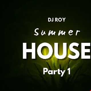 2020 Dj Roy Summer House Party 1