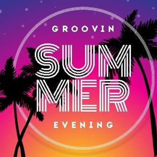 2020 Dj Roy Groovin Summer Evening