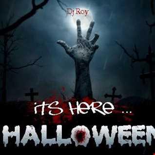 2018 Dj Roy Its Here ... Halloween