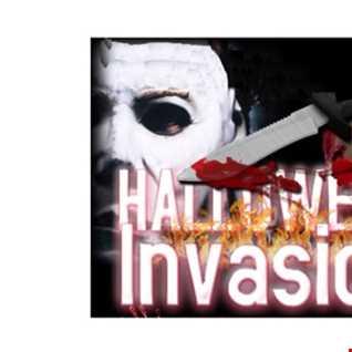 2016 Dj Roy Halloween Invasion