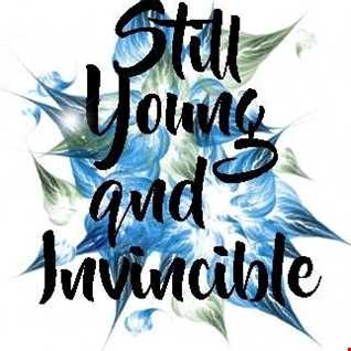 2018 Dj Roy Still Young & Invincible
