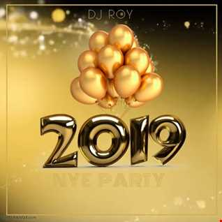2018 19 Dj Roy End of The Year Pop Mashup