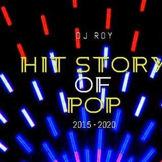 2020 Dj Roy Hit Story of Pop 2015   2020