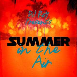 2017 Dj Roy Summer in the Air