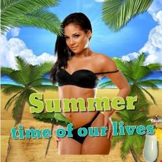 2018 Dj Roy Summer Time of our Lives