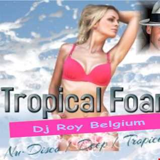 2016 Dj Roy Tropical Foam
