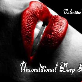 2018 Dj Roy Valentine day Edit   Unconditional Deep Love