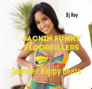 2021 Dj Roy Jackin Funky Floorfillers
