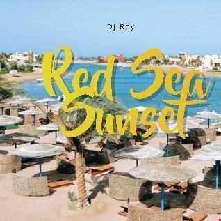 2018 Dj Roy Red Sea Sunset