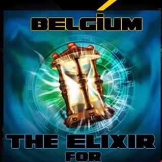 2016 Dj Roy Belgium the Elixir for Music