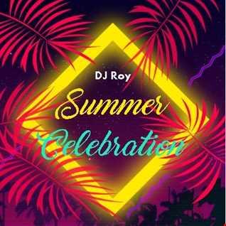 2018 Dj Roy Summer Celebration
