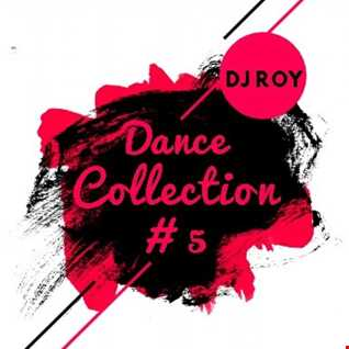 2019 Dj Roy Dance Collection 5