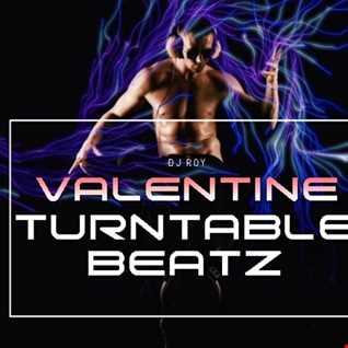 2020 Dj Roy Valentine Turntable Beatz