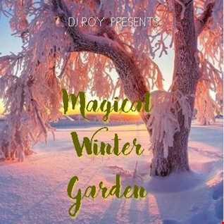 2019 Dj Roy Magical Winter Garden
