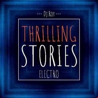 2020 Dj Roy Thrilling Stories 1