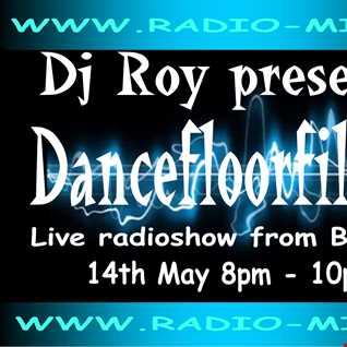 2015 Dj Roy Dancefloor Fillers