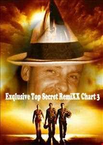 2K13 Dj Roy Exqlusive Top Secret RemiXX Chart 3