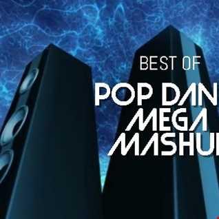 2020 Dj Roy Best of Pop Dance Mega Mashup