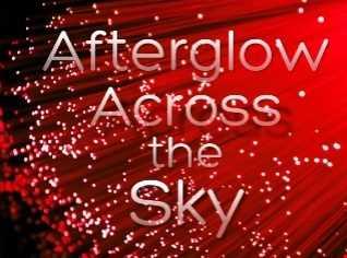 2018 Dj Roy Afterglow Across The Sky