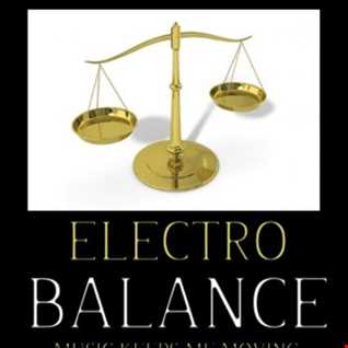 2016 Dj Roy Electro Balance