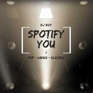 2020 Dj Roy Spotify You 1
