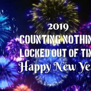 2019 Dj Roy Counting Nothing .. Locked Out of Time