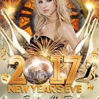 2017 Dj Roy Best All Time Happy NY Party