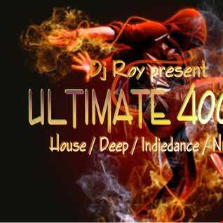 2016 Dj Roy Ultimate 400 MB