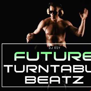 2020 Dj Roy Future Turntable Beatz