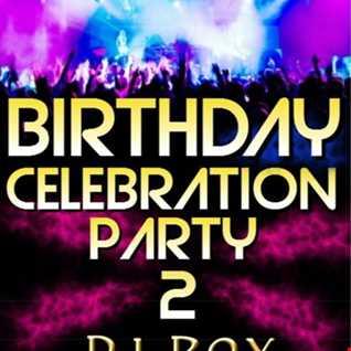2016 Dj Roy Birthday Celebration Party 2
