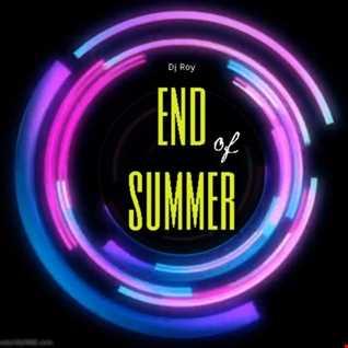 2018 Dj Roy End of Summer