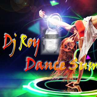 2016 Dj Roy Dance Summer Chart