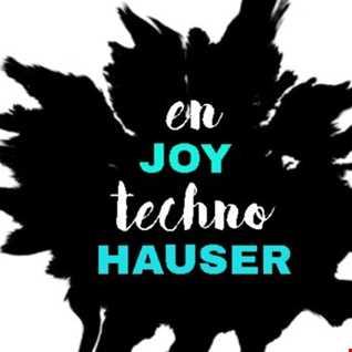 2018 Dj Roy en JOY techno HAUSER
