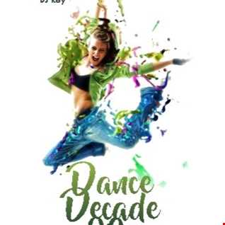 2018 Dj Roy Dance Decade 90's