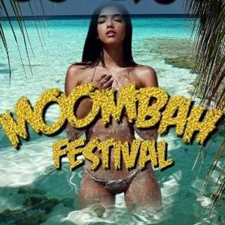 2020 Dj Roy Moombah Festival