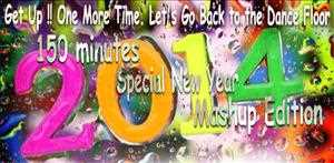 2K14 Dj Roy Get Up !! One more Time. Let's Go Back to the Dance Floor. Happy New Year