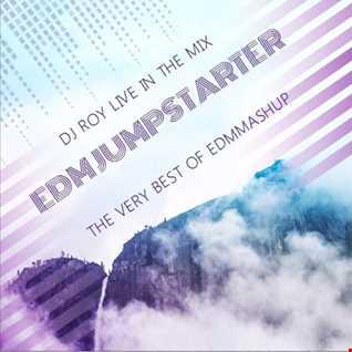 2017 Dj Roy EDM Jumpstarter