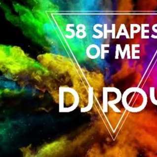 2018 Dj Roy 58 Shapes of Me ( Birthday Edit )