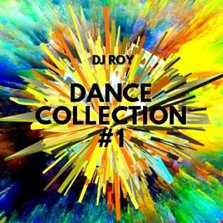 2019 Dj Roy Dance Collection 1