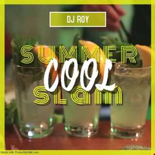 2020 Dj Roy Cool Summer Slam