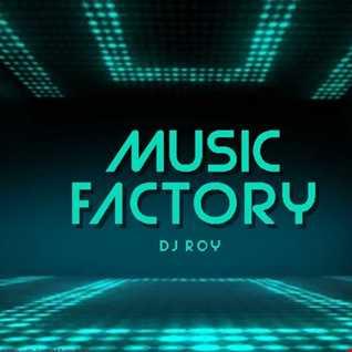 2020 Dj Roy Music Factory
