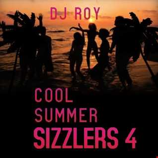 2020 Dj Roy Cool Summer Sizzlers 4