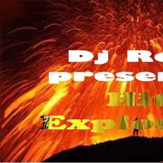 2015 Dj Roy Hit Explosion
