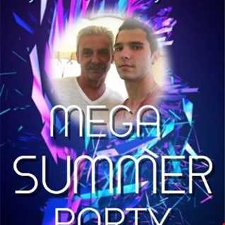 2017 Dj Roy vs Dj Gio Mega Summer Party