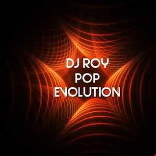 2020 Dj Roy Pop Evolution