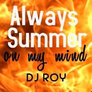 2018 Dj Roy Always Summer