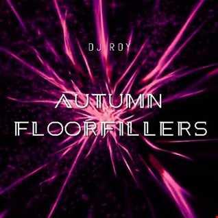 2019 Dj Roy Autumn Floorfillers