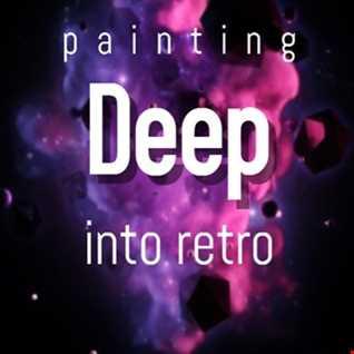 2017 Dj Roy Painting Deep into Retro