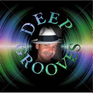 2016 Dj Roy Deep Grooves