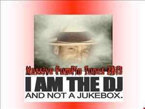 2K13 xx I am the DJ not a Jukebox ( Massive Pumpin Tunes Dj Roy )